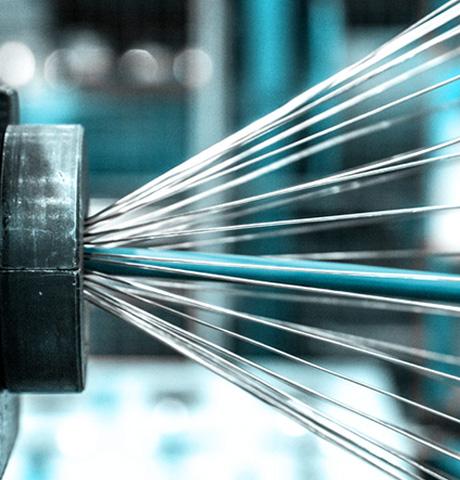 Producción técnicas del cable