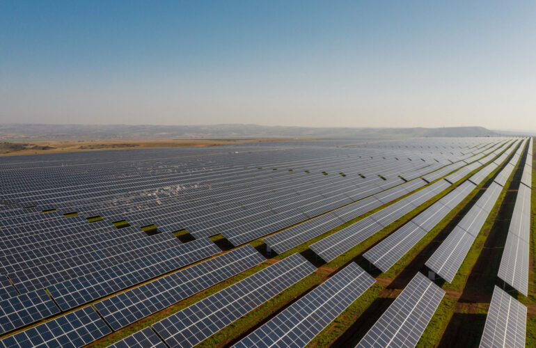 Talayuela- Solar 300MW