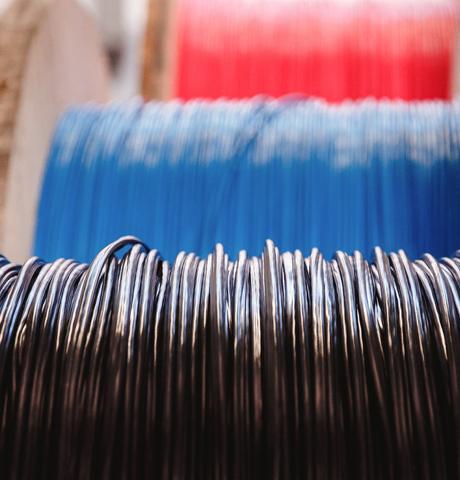 Productos Técnicas del Cable